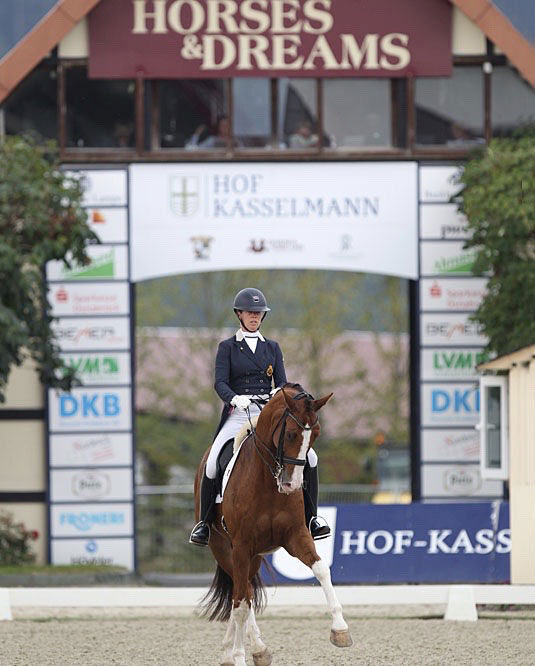 Hof Kasselmann to Host Second CDI in Corona Year: CDI 4* on 24 - 27 September 2020