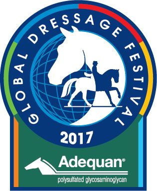 The Adequan Global Dressage Festival 2017