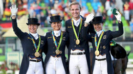 European Championships of Dressage 2021