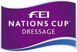 New Rules for Dressage Nations Cup Series