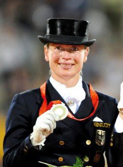 International Equestrian Federation Best Athlete Announced